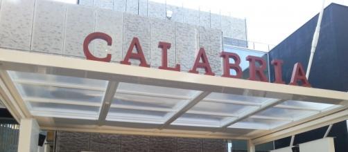 Il padiglione della Calabria a Expo Milano 2015