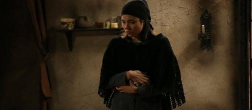 Il Segreto: Maria detenuta per adulterio