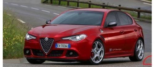 Nuova Alfa Romeo Giulietta: sarà così?