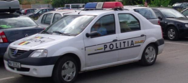 Cei doi poliţişti din Călăraşi au fost arestaţi