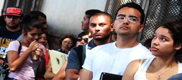 Imigranți din Uk îngrijorați de soarta lor