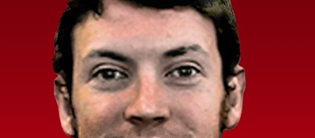 James Holmes, autore del massacro di Denver