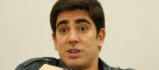 Marcelo Adnet é descendente de Monteiro Lobato