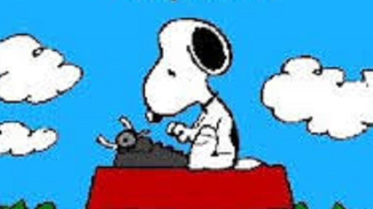 Buon Compleanno Snoopy Compie 65 Anni E Con Charlie Brown Linus