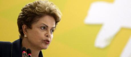 Presidente de Brasil Dilma Rousseff