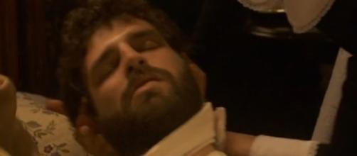 Il Segreto 3^ serie: Bosco sta male!