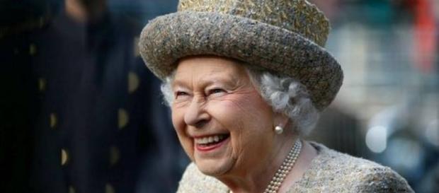 Attacco contro regina Elisabetta