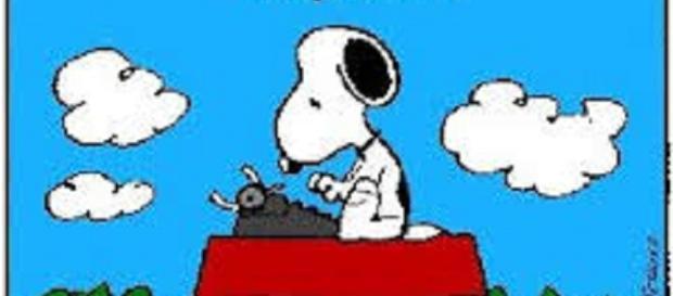 Buon Compleanno Snoopy Compie 65 Anni E Con Charlie Brown Linus E