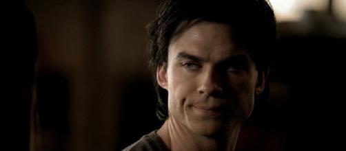 Anche Damon Salvatore se ne andrà?