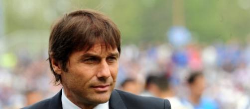 Antonio Conte, tecnico dell'Italia