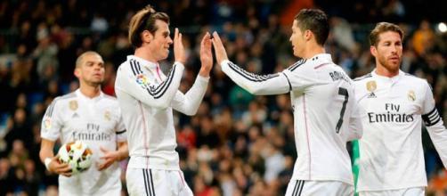 CR7 e Bale, os mais caros do mundo