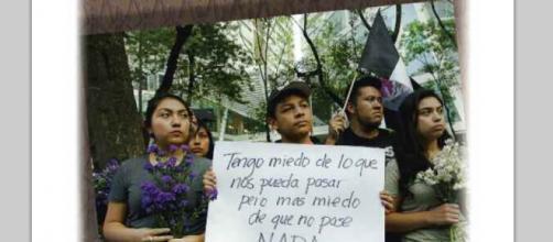 Cuarto informe sobre desapariciones forzadas