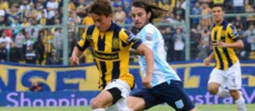 Franco Cervi é reforço do Sporting