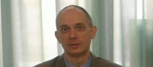 l'on. della Lega Nord Roberto Simonetti