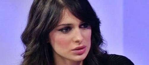 La bella Alessia Messina è single?