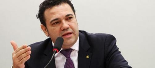 Marco Feliciano é atualmente deputado federal