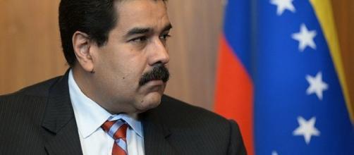 Segunda parte del conflicto Venezuela- Colombia.