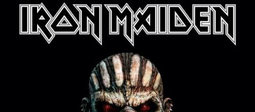 'The book of souls', Iron Maiden 2015