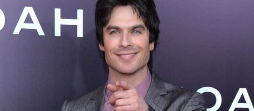 The Vampire Diaries 7, Ian Somerhalder