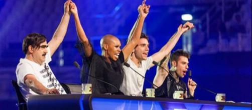 Una novità e un ritorno tra i giudici X Factor
