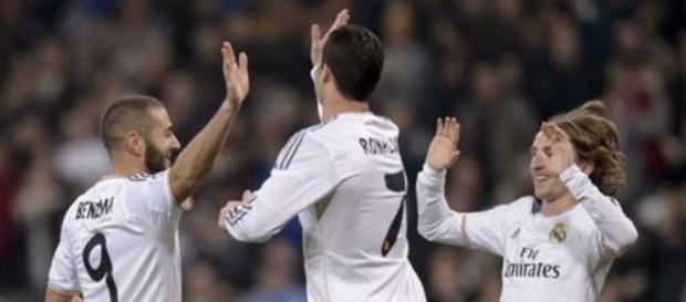 ¿Aspira a todo el Real Madrid de Benítez?