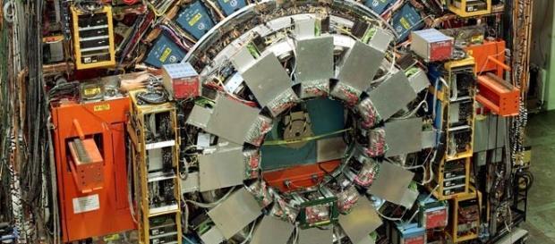 CERN - Organização Europeia para Pesquisa Nuclear