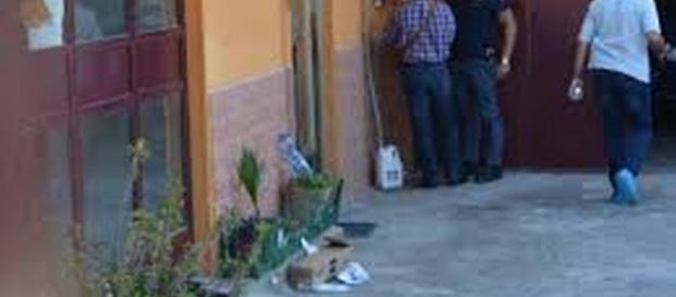 Coniugi uccisi, confermato il fermo per Mamadou.