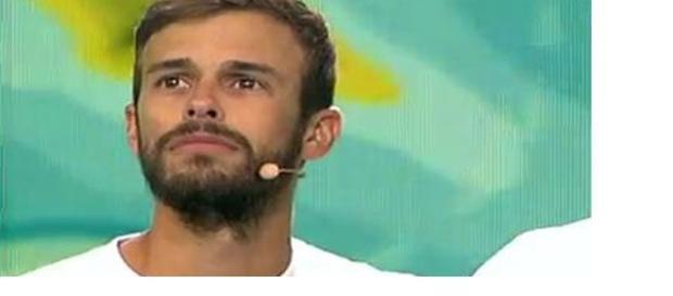 Cristian, ganador de 'Pasaporte a la isla'