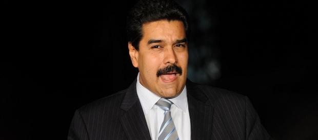 El presidente es el sucesor de Hugo Chavez
