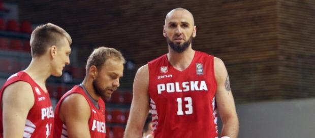Fot. Andrzej Romański / Polski Związek Koszykówki