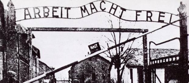 Il campo di Auschwitz negli anni '40