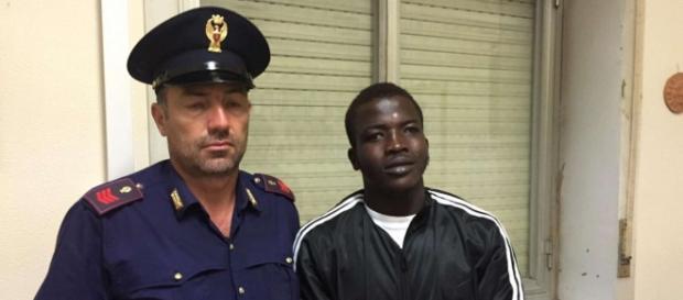 Kamara Mamadou, è lui il colpevole?