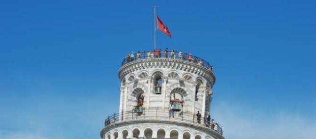 La Torre di Pisa sottoposta a più controlli