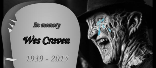 Muere el padre de Freddy Krueger