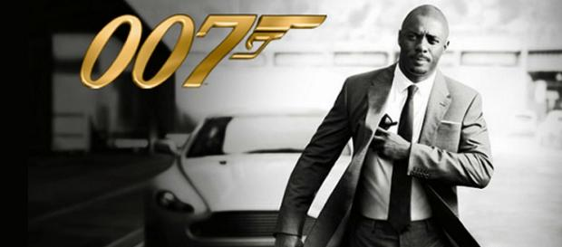 Primeiro ator negro a interpretar 007