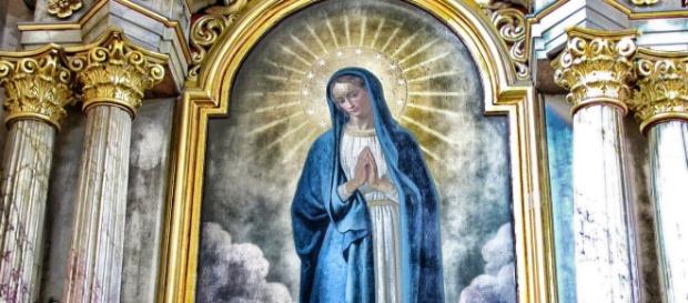 Sfânta Maria Mică, 8 septembrie