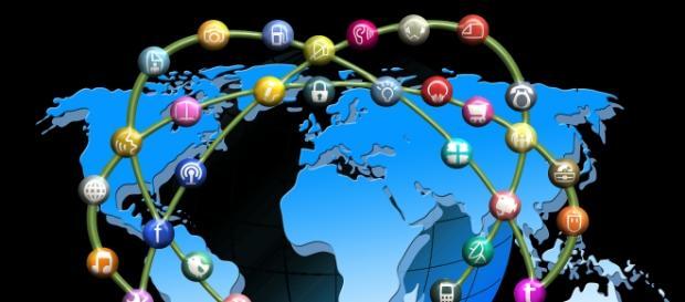 Social network e viaggiare per il mondo!