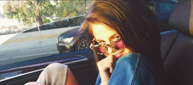 Spielt Selena Gomez mit den Männern?