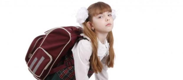 Szkoła dla wielu dzieci jest nadmiarem obowiązków