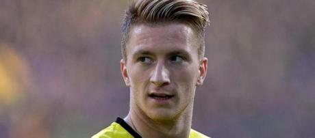 Would Marco Reus join Manchester United?