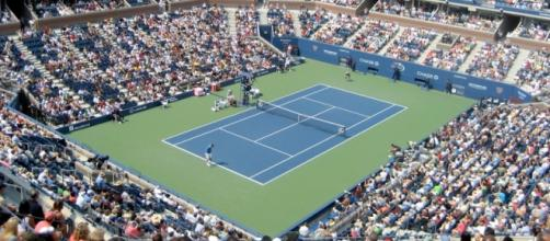 Calendario semifinali e finale US Open 2015