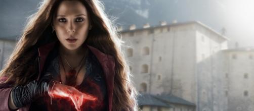 'Civil War': Elizabeth Olsen habla de su personaje