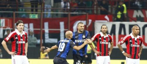 Il derby di Milano in programma nel week-end