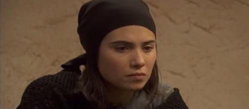 News Il Segreto 3: Maria nel convento.