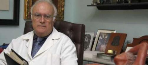 Javier Criado el psiquiatra de la alta sociedad