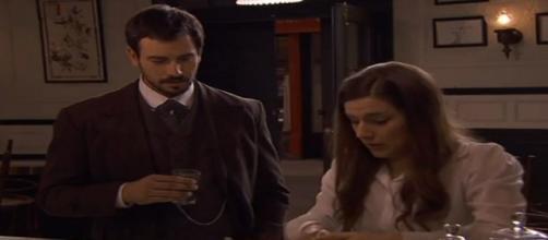 Justo e Manuela riusciranno a riavere Inocencia?