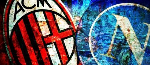 Milan e Napoli ragionano su uno scambio