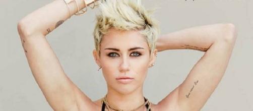 Miley Cyrus, lo último de la cantante.