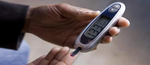 More African Americans have diabetes.