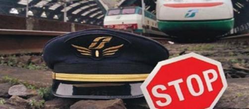 Sciopero dei treni del 13 settembre